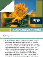 Sindrom Nefrotik