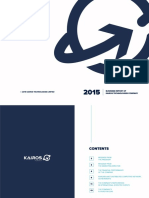 Kairos Business Report 2015 En