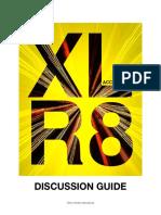 Accelerate Discussion Guide