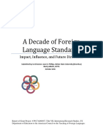 A DECADE OF FOREIGN LANGUAGE STANDARDS (IMPACT, INFLUENCE AND FUTURE DIRECTIONS).pdf