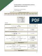 Propiedades de Los Hidrocarburos y Caracterización Del Petroleo (1)