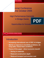 Hpc in Bridges