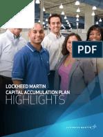 Benefits Brochure CAP 2014
