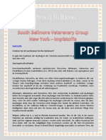 South Bellmore Veterenary Group New York – Impfstoffe