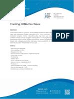Silabus Training Ccna Fasttrack Nixtrain