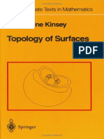 UTM Topology of Surface (68)