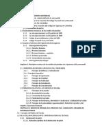 Introducción Indice Procesal