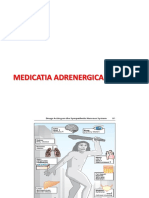 Medicatia Adrenergica Lp Mg