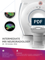 AHLI - Intermediate Cours MRI_Neuroradiology_s