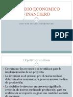 Estudio Economico Financiero Clase 2