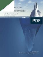 Teori Ekonomi Klasik vs Keynesian