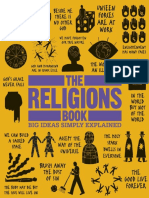 The Religions Book Big Ideas Simply Explained.compressed