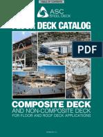 ASC Floordeck Catalog