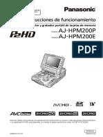 AJ-HPM200