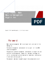 12-OMO125020 BSC6900 GPRS EDGE V9R11 Build-In PCU Radio Resource Management Algorithm [Compatibil