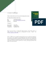 AR03 Studies on Failure Behaviour of Wire Rope Used in Underground Coal Mines