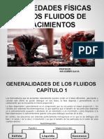 Presentación sobre las Propiedades Físicas de los Fluidos de Yacimientos..pdf
