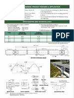 Sample Guardrail Catalogue