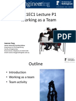 1415 H21EC1 Lecture P1 - Working as a Team