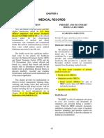 Hm - Navedtra 14295b, Corpsman Manual, Medical Records
