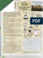 Teacher_s Mag - Halloween and Some Creative Ideas