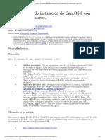 Procedimiento de instalación de CentOS 6 con particiones regulares.pdf