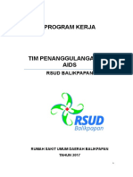 Program Kerja Tim HIV