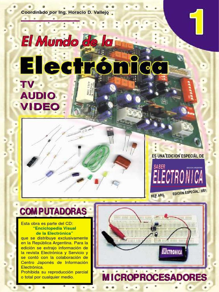 4a278889ef Curso Saber Electronica