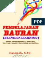 Pembelajaran Bauran (Blended Learning)