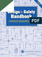 Safety and Design Handbook