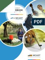 Mcast Handbook 2017 - Foundation_online