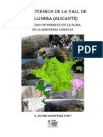 Guia Botanica Vall-De-gallinera 2017 Web