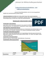 Unterscheidung Betriebswirtschaftslehre Und Volkswirtschaftslehre