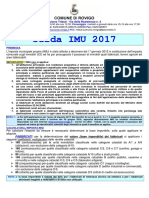 Guida IMU TASI 2017 Definitiva