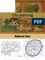 Lecture 8 Medieval Cities