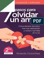Goicochea Rolando - 7 Pasos Para Olvidar Un Amor.pdf