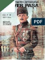 Şevket Süreyya Aydemir - Enver Paşa Cilt 2