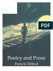 Poetry and Prose PDF