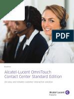 Omnitouch Contact Center Brochure En