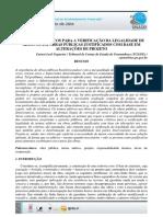 Critérios Ténicos à Verificação da Legalidade de Aditivos em Obras Públicas Justificados com Base em Alterações de Projeto.pdf