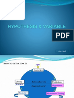 14.HYPOTHESIS & VARIABLE.pptx