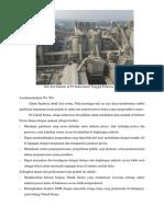 Alat Alat Industri Di PT Indocement Tunggal Prakarsa Tbk