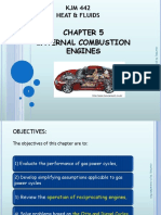 CHAPTER 4 Internal Combustion Engine