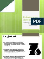Petróleo y sus derivados.pptx