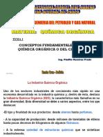Unidad 1, 2_Quimica Organica_Caracteristicas de Compuestos de C