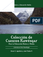 Coleccion Cuentos Kawesqar