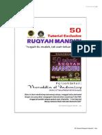 EBOOK A4 - 50 TUTORIAL RUQYAH MANDIRI.pdf