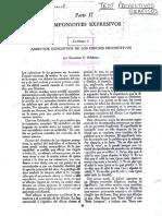 HAMMER Capitulo3 Componentes Expresivos