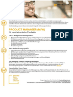 #70885 Product Manager (M_w)