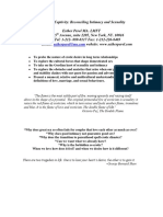 psychology of attraction pdf